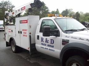Fleet Services - Rely on our mobile auto mechanic in Stoughton, Massachusetts, for on-site truck and trailer repair and roadside assistance.